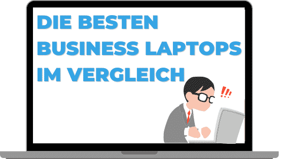 Beste Business Laptops