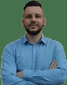 Tony von Digitale-Unternehmer