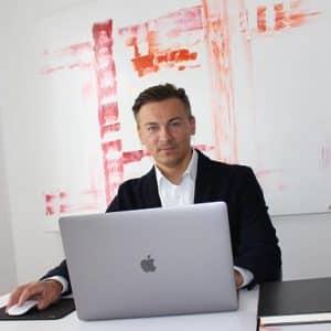 Dawid Przybylski - Finest Audience Academy