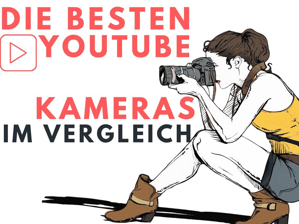 beste kamera für Youtube Videos