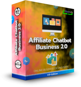 affiliate chatbot business erfahrungen
