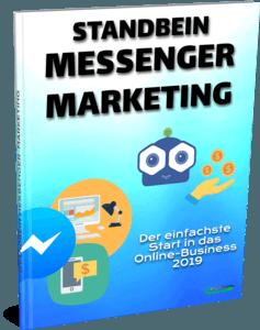 Standbein Messenger Marketing